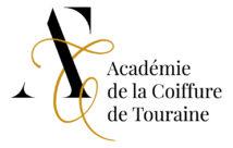 Logo Académie de la Coiffure de Touraine